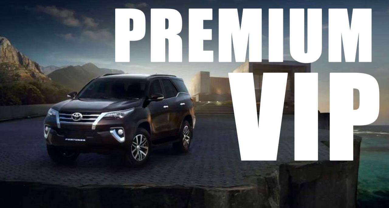 PREMIUM / VIP